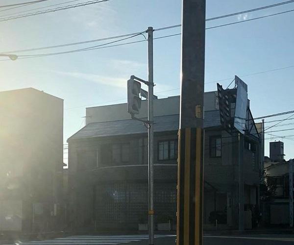 広島県広島市 外壁塗装 屋根塗装 現場調査 ドローン 劣化症状