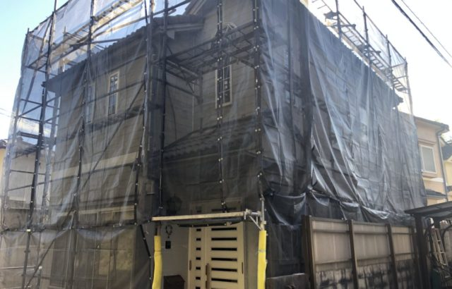 廿日市市阿品 Y様邸 外壁塗装 屋根塗装 完工
