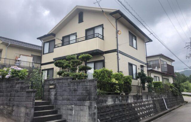6月完工物件 ご紹介 東広島市高屋 DA○W○ハウス物件